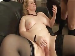 Big Boobs, Blowjob, Old and Young