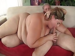 BBW, Big Butts, Old and Young