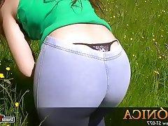 Big Butts, Spanish, Teen