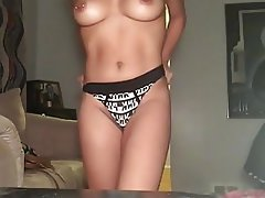 Big Boobs, Homemade