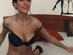 Babe, Webcam