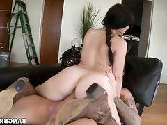 Amateur, Big Ass, Big Tits, Blowjob, Cumshot