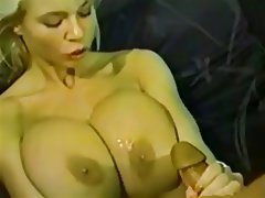 Big Boobs, Cumshot