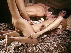 Bisexual, Group Sex, Threesome