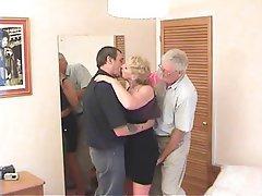 MILF, Threesome